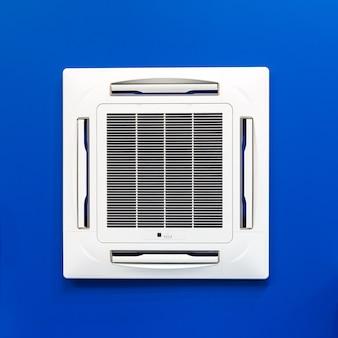 Klimatyzator sufitowy, system dzielony