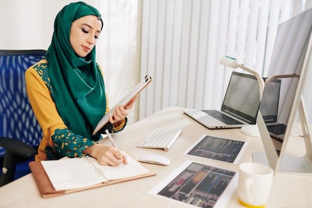 Kobieta inżynier oprogramowania