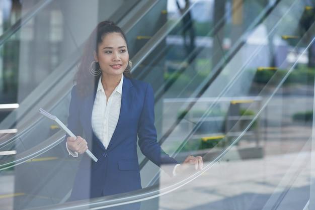 Kobieta przedsiębiorca