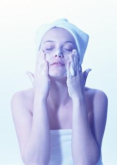 Kobiety - masaż ciała