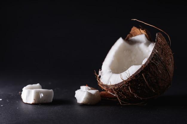 Kokos tropikalny