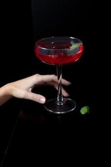 Koktajl alkoholowy
