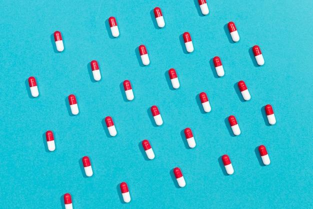Kolekcja tabletek lay lay