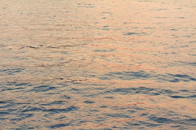 Kolor abstrakcyjne tło fali cieczy na podstawie fali wody