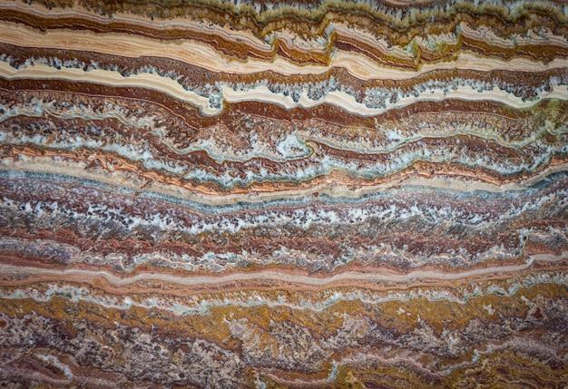 Kolor marmur tekstura z zygzakowatym wzorem dla wewnętrznego tła projekta