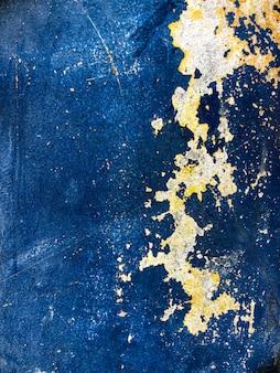 Kolor na ścianie odkleić vintage i stary styl tła.