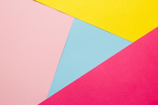 Kolor papieru trendy tła. deseniowa abstrakcjonistyczna geometryczna tekstura.