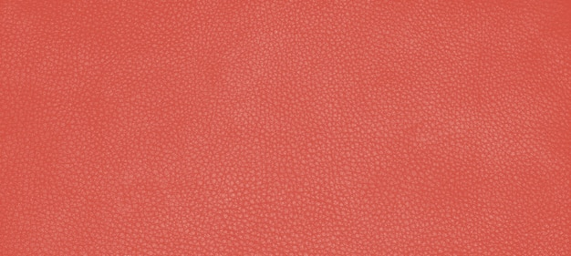 Kolor tekstury skóry naturalnej orange fiesta.