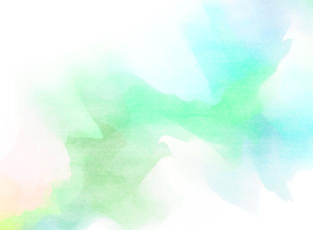 Kolorowa akwarela. grunge tekstury tło. miękkie tło.
