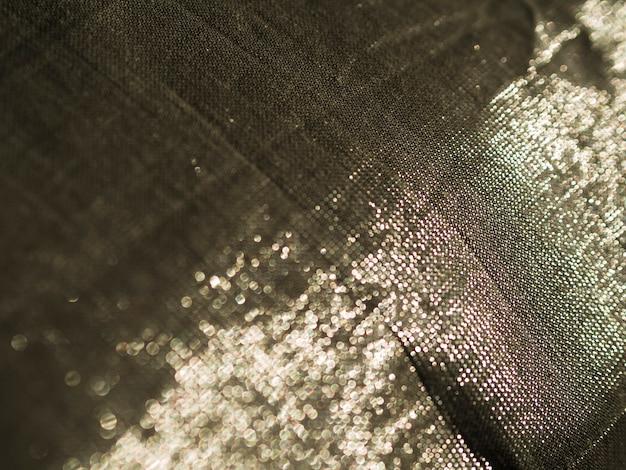 Kolorowa cekinowa materiałowa tekstura