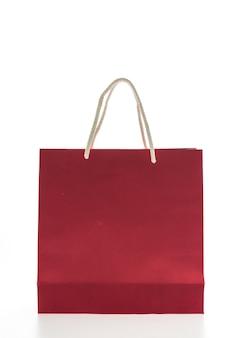 Kolorowa torba na zakupy