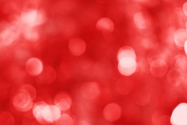 Kolorowe bokeh świateł na abstrakcyjne tło.