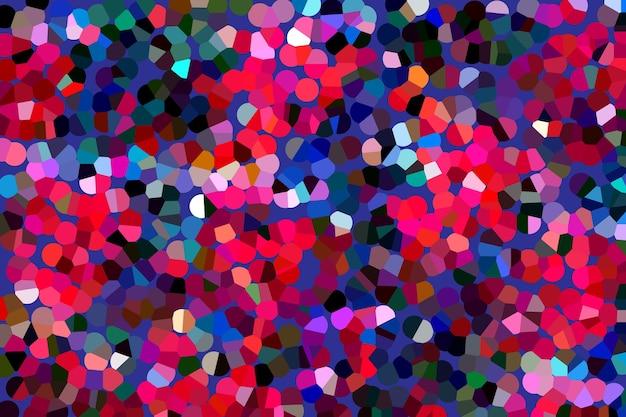 Kolorowe mozaiki abstrakcyjne tło tekstury, wzór tła gradientowej tapety