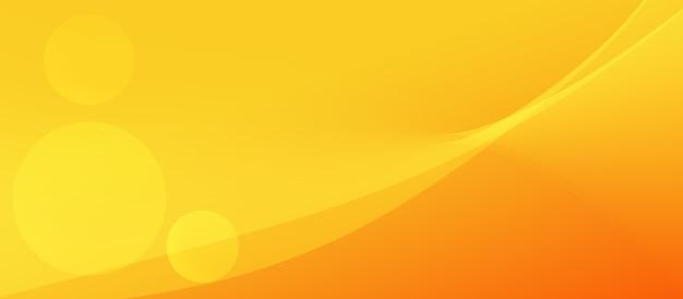 Kolorowe siatki gradientu pomarańczowe tło