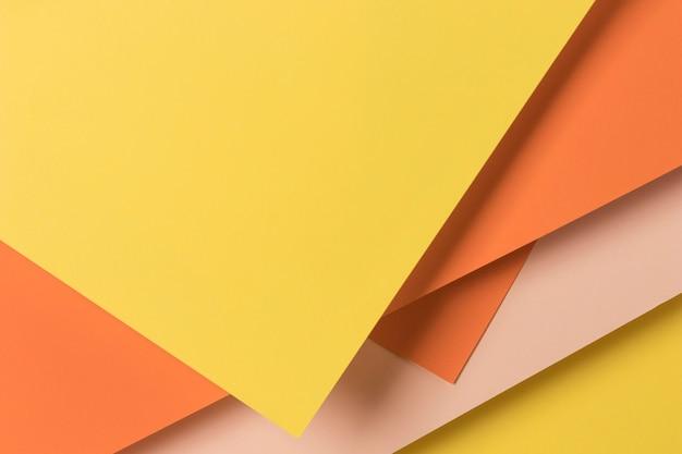 Kolorowe szafki dekoracyjne