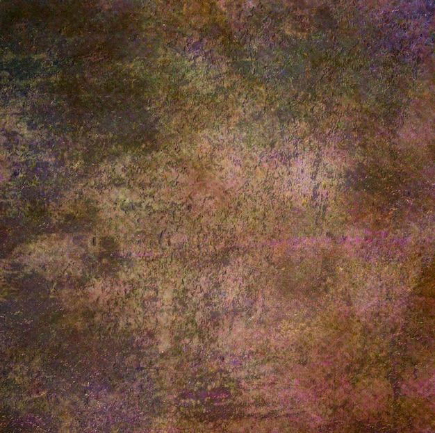 Kolorowe tło teksturowane. retro tekstura