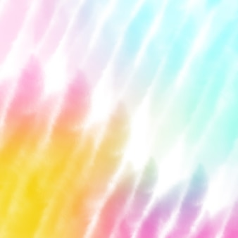 Kolorowe tło tło farby akwarelowej