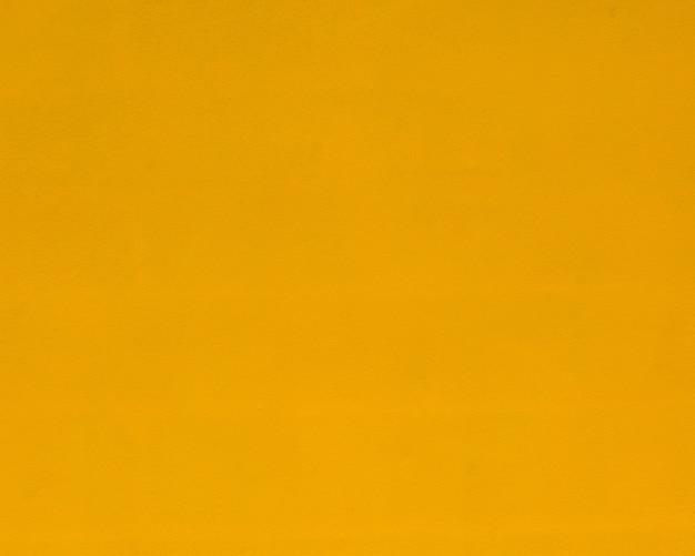Kolorowe żółte tło ściany
