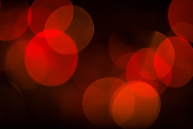 Kolorowy abstrakcjonistyczny bokeh zaświeca tło.