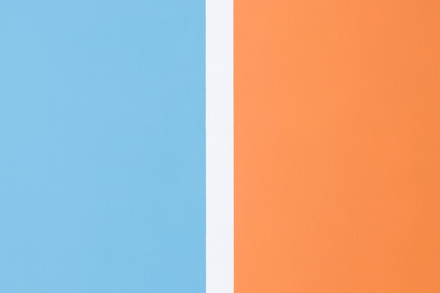 Kolorowy duet tonu tło