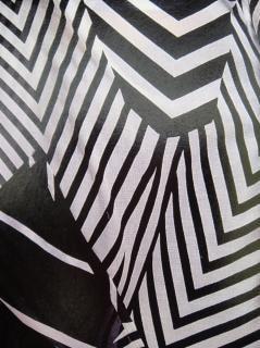 Kolorowy materiał design, nowe, świeże, podszewka