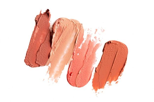 Kolory szminki