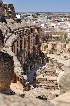 Koloseum w el jem