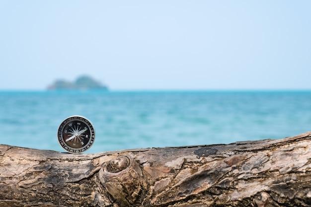 Kompas do podróży