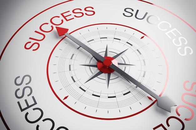 Kompas sukcesu
