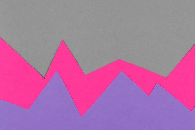 Kompozycja grafiki papierowej martwej natury