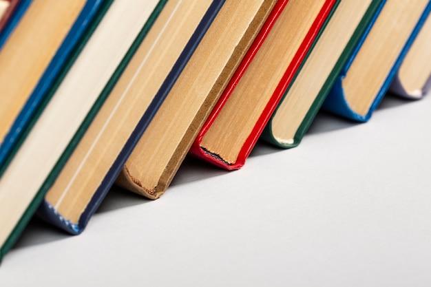 Kompozycja kreatywnego światowego dnia książki