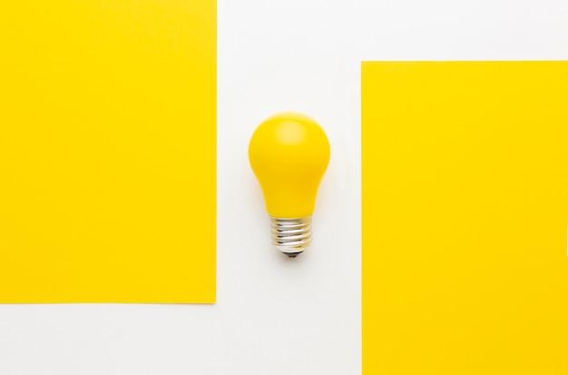 Kompozycja płaska świeckich abstrakcyjnych innowacji