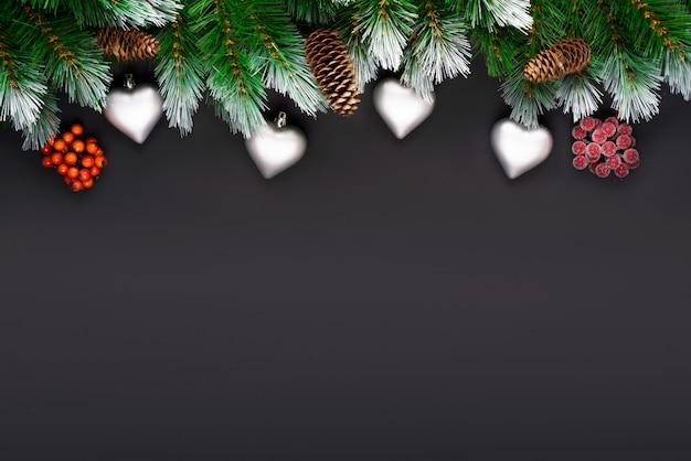 Kompozycja świąteczna