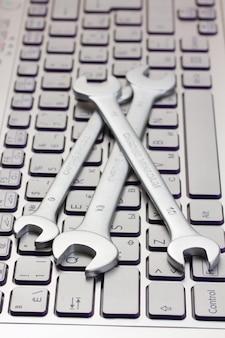 Komputerowa koncepcja wsparcia technicznego