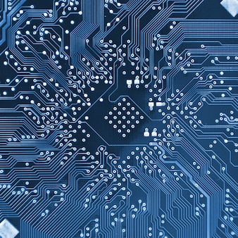 Komputerowy układ elektroniczny