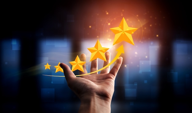 Koncepcja ankiety dotyczącej oceny satysfakcji klienta.