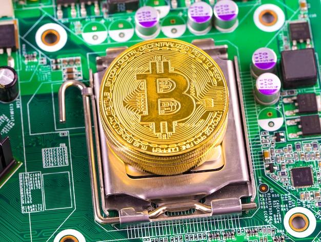 Koncepcja bitcoin