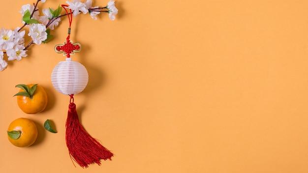 Koncepcja chińskiego nowego roku