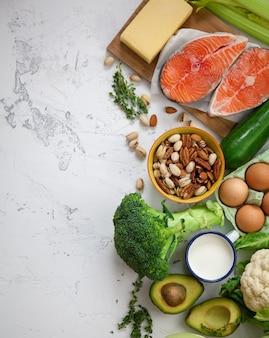 Koncepcja diety flexitarian