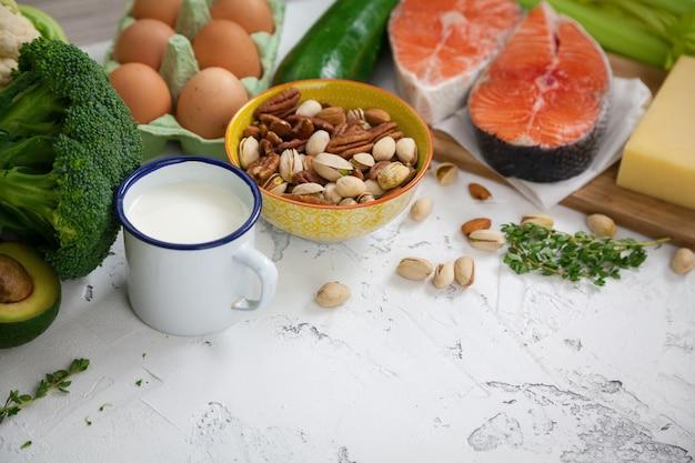 Koncepcja diety keto