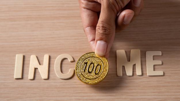 Koncepcja dochodu z miejsca kopiowania