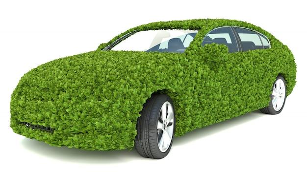 Koncepcja ekologicznego samochodu