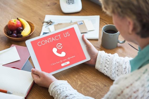 Koncepcja informacji o usługach call center