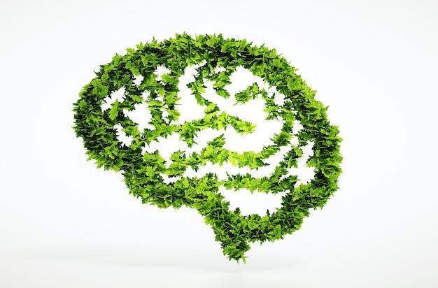 Koncepcja inteligencji ekologicznej przyrody