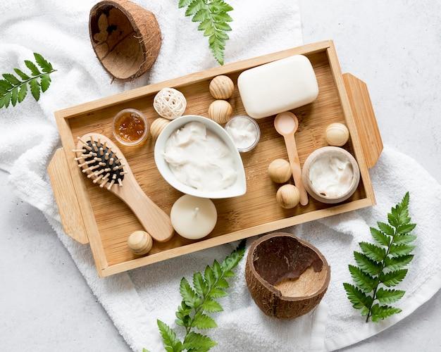 Koncepcja kosmetyków naturalnych