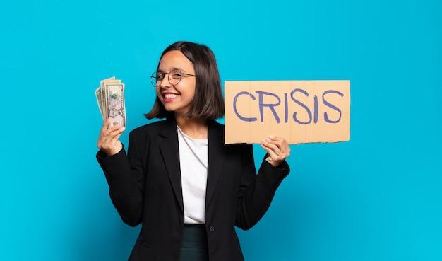 Koncepcja kryzysu młodych całkiem interesu