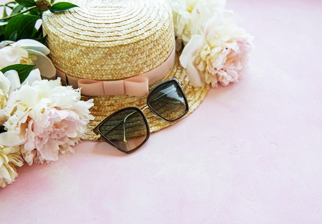 Koncepcja lato wakacje