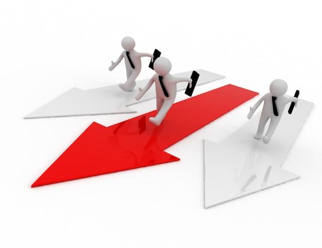 Koncepcja lidera