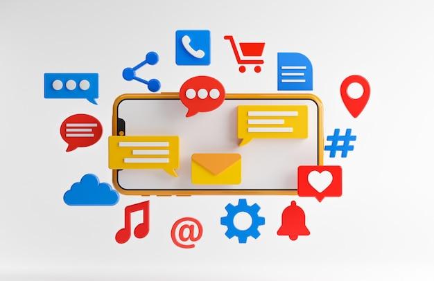 Koncepcja mediów społecznościowych
