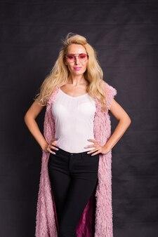 Koncepcja moda i uroda